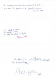 Mots des enfants de Sharja sur cantine_Page_1