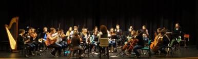 Orchestre Madrid 2