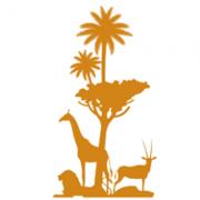 Visuel zoo al Ain