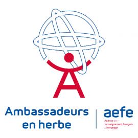 Logo Ambassadeurs en herbe