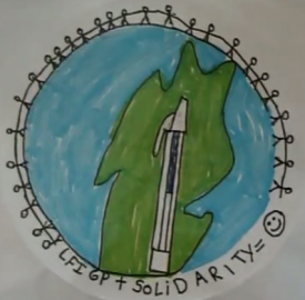 Logo Solidarity Project