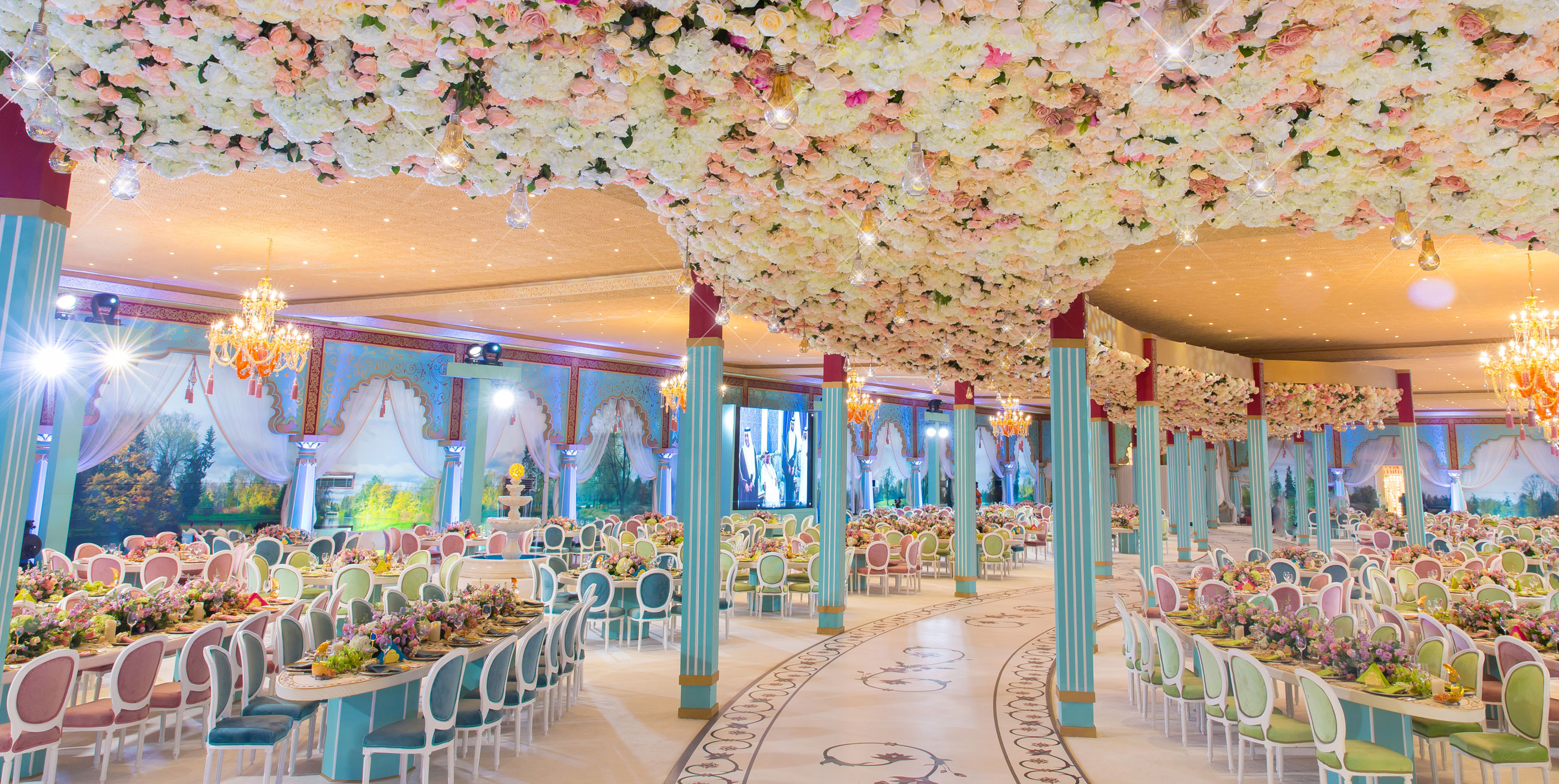 Olivier dolz wedding and party planner is a full service company previous junglespirit Image collections